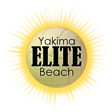 Yakima Elite Beach Volleyball-